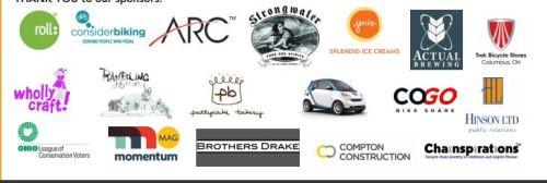 2014 sponsors